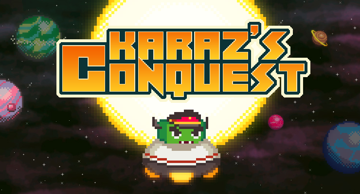 Karaz's Conquest – iOS/Android Game